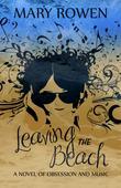 LEAVING THE BEACH