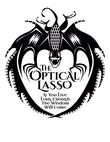 The Optical Lasso by Marc Corwin