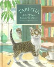 TABITHA by A.N. Wilson