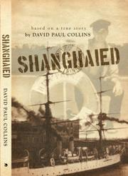 Cover art for SHANGHAIED