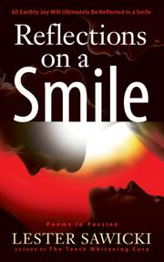 DAILY REFLECTIONS ON A SMILE by Lester Sawicki
