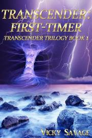 Cover art for TRANSCENDER