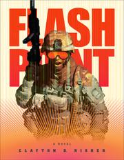 Cover art for FLASH POINT