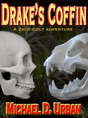 Cover art for DRAKE'S COFFIN