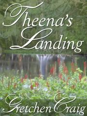 Book Cover for THEENA'S LANDING