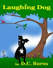 LAUGHING DOG by D.C. Burns