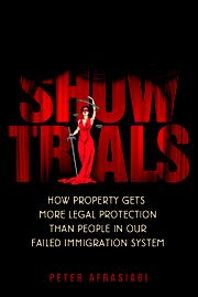 Book Cover for SHOW TRIALS