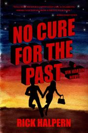Cover art for NO CURE FOR THE PAST