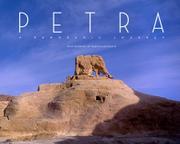 PETRA by Subhi Alghussain