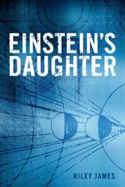 Cover art for EINSTEIN'S DAUGHTER