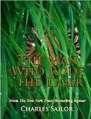 Cover art for THE MAN WHO RODE THE TIGER