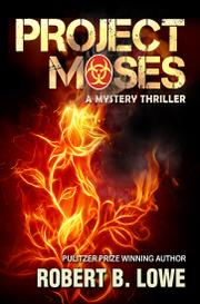 Book Cover for PROJECT MOSES