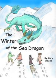 Cover art for THE WINTER OF THE SEA DRAGON