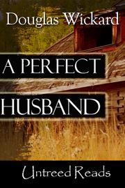 Cover art for A PERFECT HUSBAND