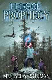 Book Cover for THE HEIRS OF PROPHECY