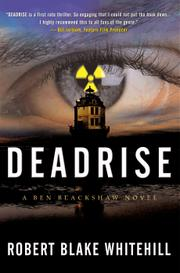 Book Cover for DEADRISE