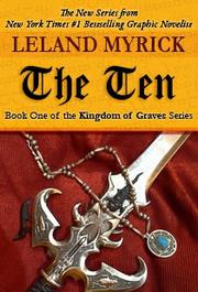 Cover art for THE TEN