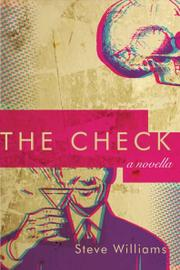 Cover art for THE CHECK