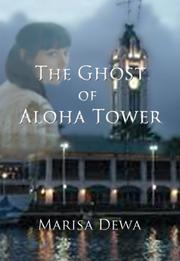 Book Cover for THE GHOST OF ALOHA TOWER