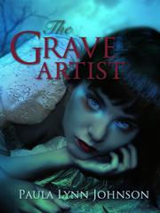 Book Cover for THE GRAVE ARTIST