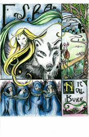 ESRA by Nicole Burr