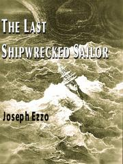 Cover art for THE LAST SHIPWRECKED SAILOR