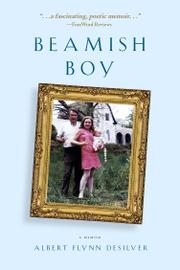Cover art for BEAMISH BOY