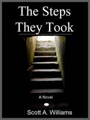 Book Cover for THE STEPS THEY TOOK