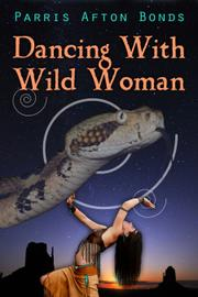 Cover art for DANCING WITH WILD WOMAN