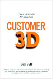 CUSTOMER 3D by Bill Self
