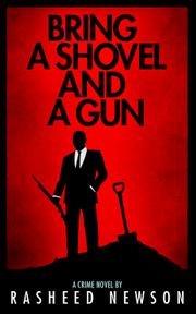 Cover art for BRING A SHOVEL AND A GUN