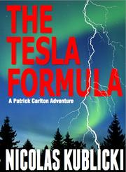 The Tesla Formula by Nicolas Kublicki
