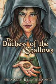 Book Cover for THE DUCHESS OF THE SHALLOWS