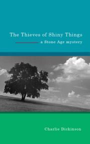 Cover art for THE THIEVES OF SHINY THINGS