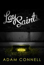 Cover art for LAY SAINTS