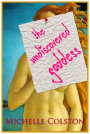 Book Cover for THE UNDISCOVERED GODDESS