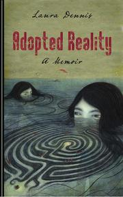 Cover art for ADOPTED REALITY