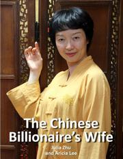 THE CHINESE BILLIONAIRE'S WIFE by Julia Zhu