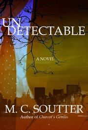 Cover art for UNDETECTABLE