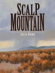 Cover art for SCALP MOUNTAIN