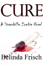 Cover art for CURE