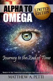 Book Cover for ALPHA TO OMEGA