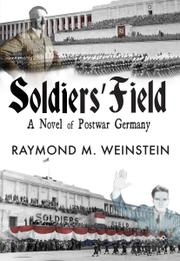 Cover art for SOLDIERS' FIELD