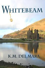 Book Cover for WHITEBEAM
