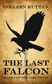 Book Cover for THE LAST FALCON