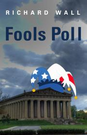 Cover art for FOOLS POLL