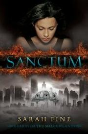 Cover art for SANCTUM
