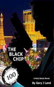 THE BLACK CHIP by Gary Land