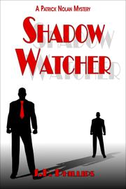 Cover art for SHADOW WATCHER
