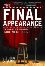 Cover art for THE FINAL APPEARANCE OF AMERICA'S FAVORITE GIRL NEXT DOOR